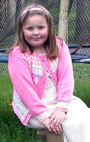Alana Poulson, 3/31/2005